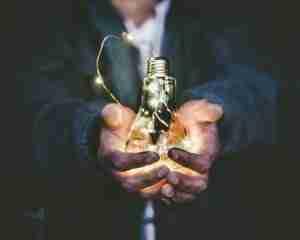 Ideas to re-eneggize